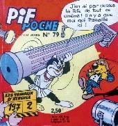 Pif Poche -79- Pif Poche n°79