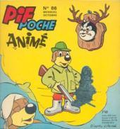 Pif Poche -86- Pif Poche n°86