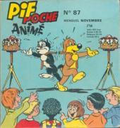 Pif Poche -87- Pif Poche n°87