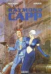 Raymond Capp