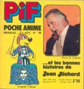 Pif Poche -98- Pif Poche n°98