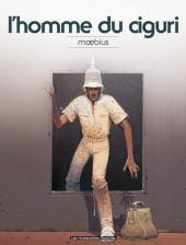 Major Fatal - Le garage hermétique -2a- L'Homme du Ciguri
