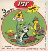 Pif Poche -121- Pif Poche n°121
