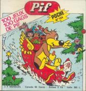 Pif Poche -124- Pif Poche n°124