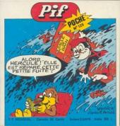 Pif Poche -125- Pif Poche n°125
