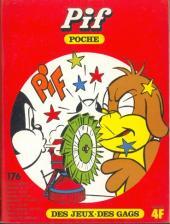 Pif Poche -176- En hollande