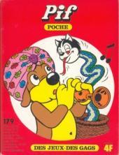 Pif Poche -179- En inde