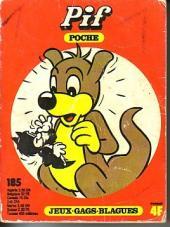 Pif Poche -185- En australie