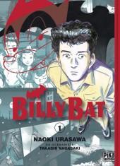 Billy Bat -1- Volume 1