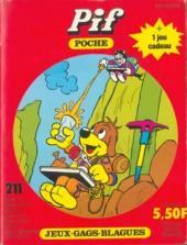 Pif Poche -211- L'alpinisme