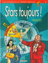 Les damnés de la terre associés -2- Stars toujours !