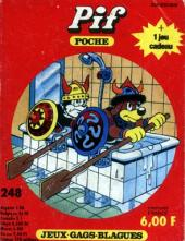Pif Poche -248- Les Vikings