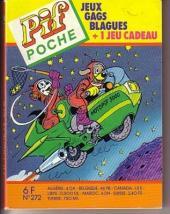 Pif Poche -272- Pif poche n°272