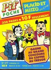 Pif Poche -277- Pif poche n°277