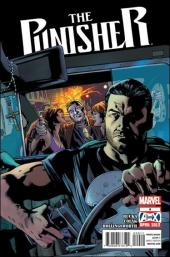 Punisher Vol.09 (Marvel comics - 2011) (The) -9- Untitled