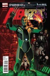 Avengers Vol.4 (Marvel comics - 2010)