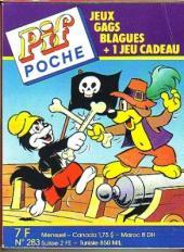 Pif Poche -283- Pirates