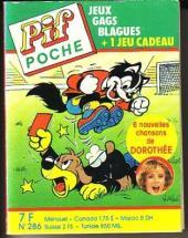 Pif Poche -286- Arbitres