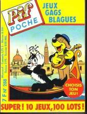 Pif Poche -288- Venise