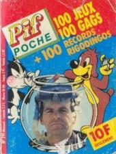 Pif Poche -291- Cascadeurs