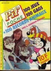 Pif Poche -294- Pif poche n°294