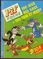 Pif Poche -295- Pif poche n°295