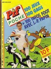 Pif Poche -298- Pif poche n°298