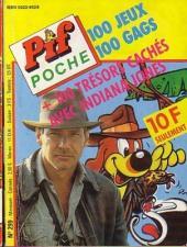 Pif Poche -299- Pif poche n°299