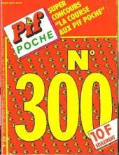 Pif Poche -300- Pif poche n°300