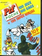 Pif Poche -301- Pif poche n°301