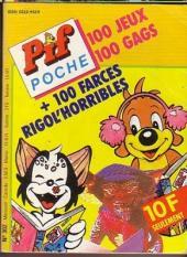 Pif Poche -302- Pif poche n°302