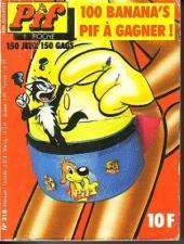 Pif Poche -316- Pif poche n°316