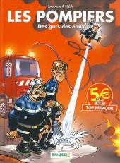Les pompiers -1Top- Des gars des eaux