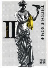 Couverture de Thermae Romae -2- Volume II
