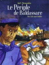 Le périple de Baldassare -2- Un Ciel sans étoiles