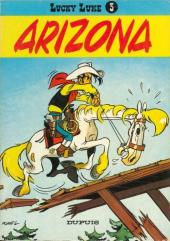 Lucky Luke -3a85- Arizona