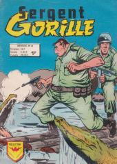 Sergent Gorille -46- L'affaire des canards