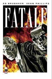 Fatale (Brubaker/Phillips, 2012) -3- Fatale #3