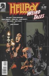 Hellboy: Weird Tales (2003) -2- Issue #2