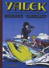 Yalek -18- Missions