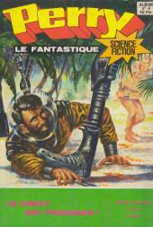 Perry le fantastique -Rec04- Album N°4 (du n°10 au n°12)