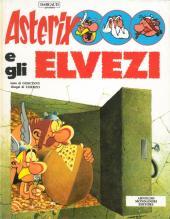 Astérix (en italien) -16a1985- Asterix e gli elvezi