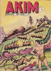Akim (1re série) -244- La flèche diabolique