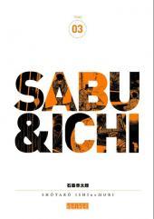 Sabu & Ichi -3- Tome 3