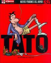 Tato -4- Un hombre del siglo XXI