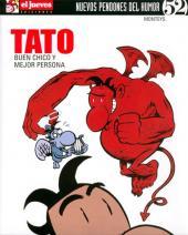 Tato -5- Buen Chico Y Mejor Persona