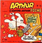 Arthur le fantôme (Poche) -15- Petites annonces