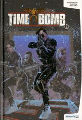 Time bomb -2- Tome 2