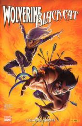 Wolverine - Black Cat - Coups de griffes