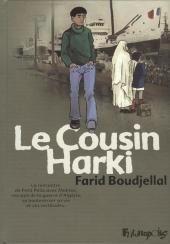Petit Polio -5- Le Cousin Harki